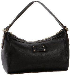 Kate Spade Darien Core Gladys Hobo,Black,one size: Shoes