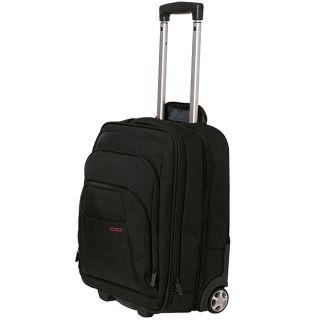 CODi Mobile Max 17 inch Rolling Laptop Business Case