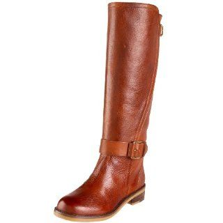Lucky Brand Womens Angel Boot,Brandy,5 M US Shoes