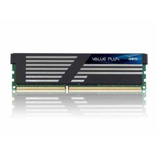 MEMOIRE PC   PORTABLE Mémoire PC Value Plus 4Go DDR3 (GVP34GB1600C9DC
