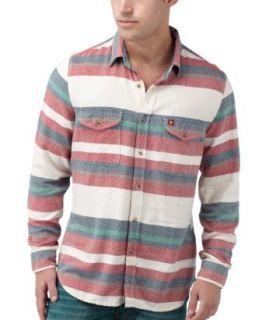 Joe Browns Mens Wanted Stripe Shirt Clothing