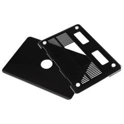 13 inch Black Hard Case for Apple MacBook Pro
