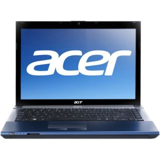 Acer Aspire AS4830T 2454G50Mtbb 14 LED Notebook   Intel Core i5 i5 2