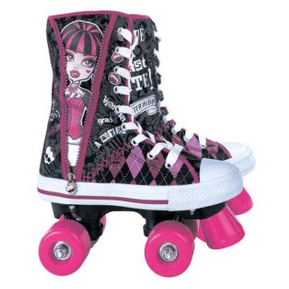 Monster High Patins A Roulettes Pointure 36   Achat / Vente PATIN A
