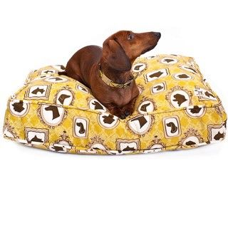 Molly Mutt Indie Small Pet Bed Kit   TWO Beds Included