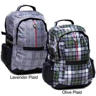 CalPak Axtec 18 inch Deluxe Laptop Backpack
