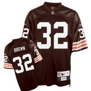 Reebok Cleveland Browns Jim Brown Youth Legend Jersey