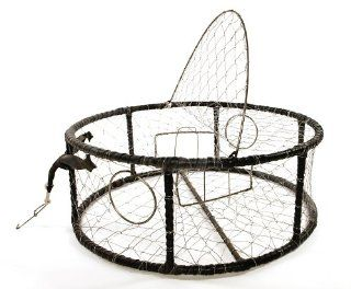 Willapa Marine Commercial Crab Pot: Sports & Outdoors