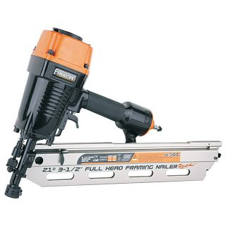 Freeman 21 degree Full Head Framing Nailer