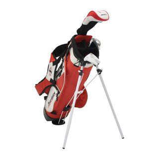Tour Edge Golf JRH HT Max J Jr with Bag