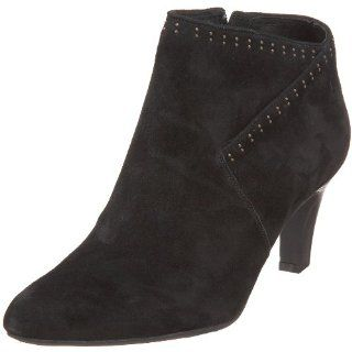Clarks Womens Class Song Boot Shoes