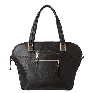 Chloe Angie Large Shoulder Bag