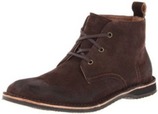 Andrew Marc Mens Dorchester Chukka Boot Shoes