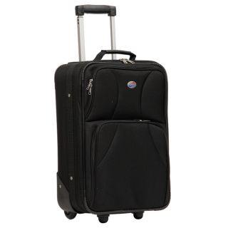 American Tourister 19 inch Upright Carry on Luggage