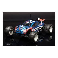 TEAM ASSOCIATED Kit T4.1 Factory Team   Achat / Vente MODELISME