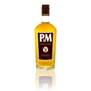 Whisky Blend 40° de Corse   Achat / Vente P&M Whisky Blend 40