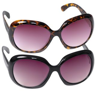 Adi Designs Womens Oversized Sunglasses