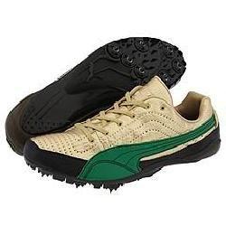 Puma Complete Theseus II Croc Metallic Gold/Black/ Athletic