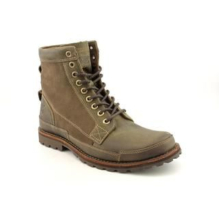 Timberland Earthkeepers Mens Rugged Original Leather 6 Boot Full