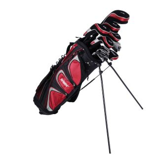 Prince VMF Complete Mens 20 piece Golf Set w/ Bag (Refurbished