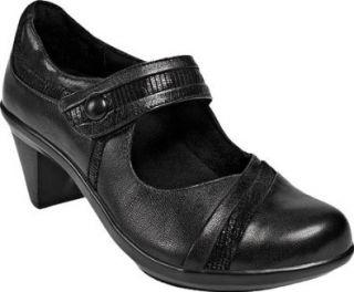 Aravon Womens Anna Mary Jane Shoes