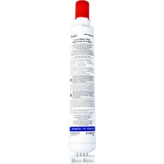 Whirlpool KitchenAid Top Mount Refrigerator Water Filter