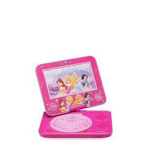 Lecteur DVD Portable Disney Princess   Achat / Vente LECTEUR CD