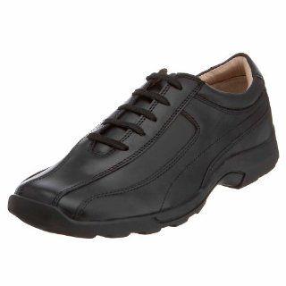 Steve Madden Mens Boarder Oxford,Black,9 M Shoes