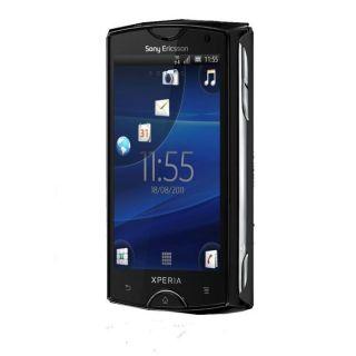 Sony Ericsson Xperia Mini Noir   Achat / Vente SMARTPHONE Sony