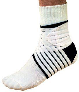 Pro Tec Athletics Ankle Wrap