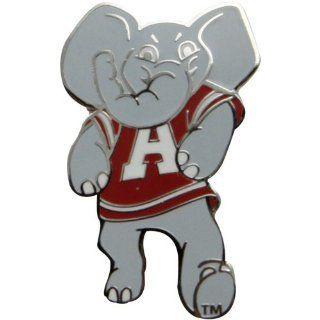 Alabama Crimson Tide Mascot Collectible Pin Sports