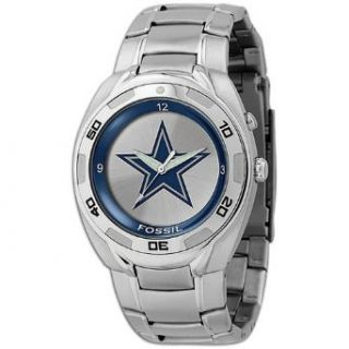 Cowboys Fossil Mens Kaleido Watch ( sz. One Size Fits All