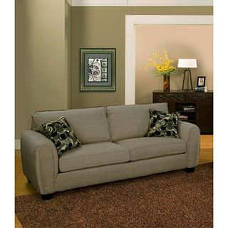 Enitial Lab Summer Chenille Fabric Sofa