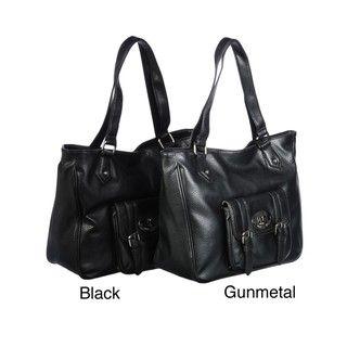 Nine West Fill Me Up Large Shopper Bag