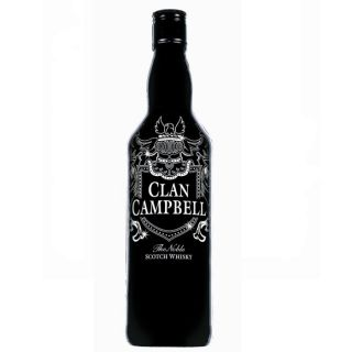 Clan Campbell Sleeve Nuit (70cl)   Achat / Vente Clan Campbell 70cl