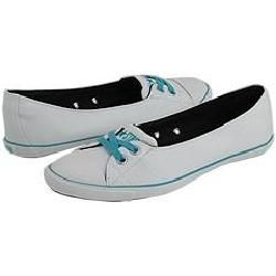 Converse All Star #174; Light Seasonal Skimmer White/Blue Athletic