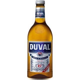 Duval Pastis 2L   Achat / Vente APERITIF ANISE Duval Pastis 2L