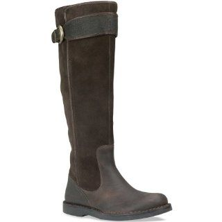 Timberland Cabot Tall Zip Boot Womens Sports & Outdoors