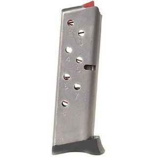Smith and Wesson Factory made Curved 8 round Magazine