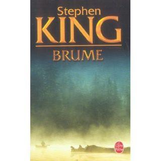 Brume   Achat / Vente livre Stephen King pas cher