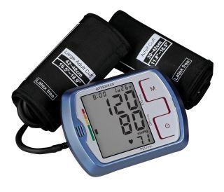 Veridian Talking Ultra Digital Blood Pressure Arm Monitor