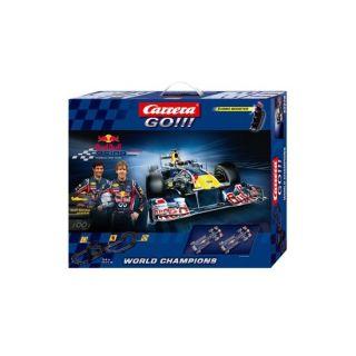 43   Achat / Vente RADIOCOMMANDE AERIEN Circuit Red Bull Racing 1/43