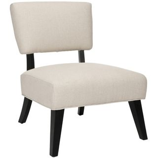 Prince Beige Living Room Chair