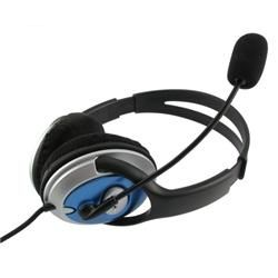 Travel Charger/ Hands free Stereo Headset for HP Pavilion/ Compaq