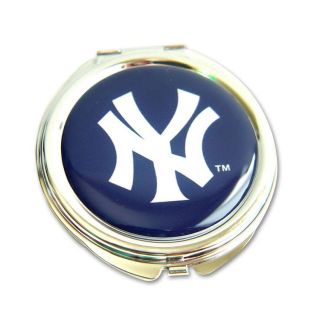 New York Yankees Compact Mirror