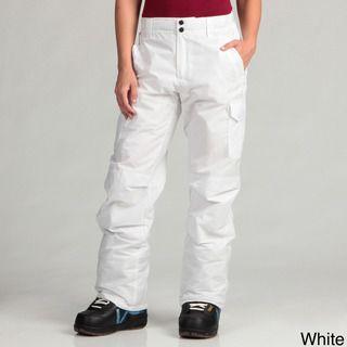 Rawik Womens Zephyr Cargo Ski Pants