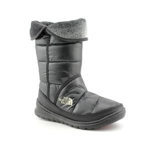 North Face Womens Amore Basic Textile Boots