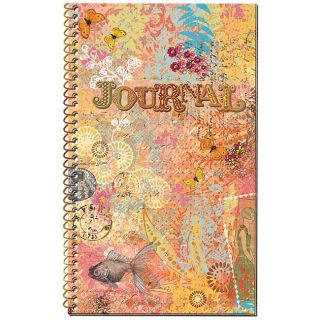Company Spiral Fabric 30 page Journal