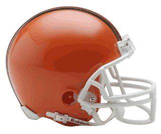 NFL Cleveland Browns Replica Mini Football Helmet Sports