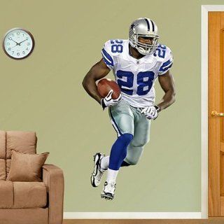 Felix Jones Dallas Cowboys NFL Fathead REAL.BIG Wall